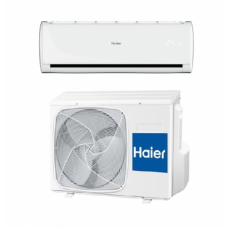 Haier AS12TA3HRA-A 1U12BE8ERA Tibio Inverter