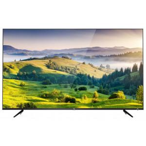 Телевизор TCL L43P6US 4K UltraHD SMART Черный Сверхтонкий в Великом фото